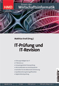 HMD 289: IT-Prüfung und IT-Revision
